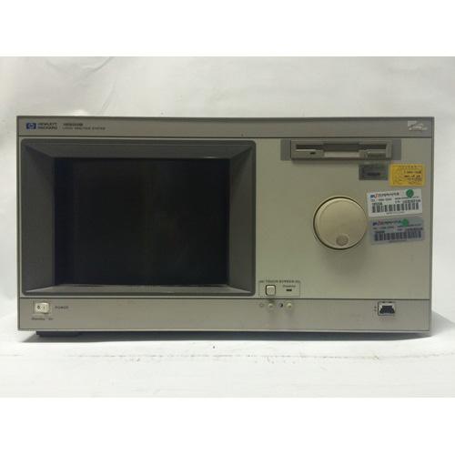 HP/16500B