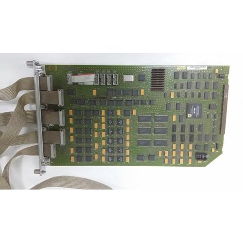 HP/16522A