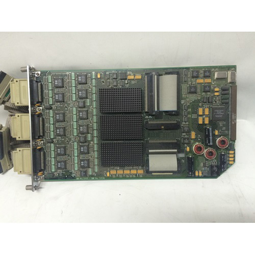 HP/16550A