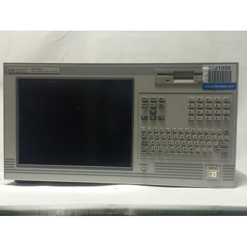 HP/16702A