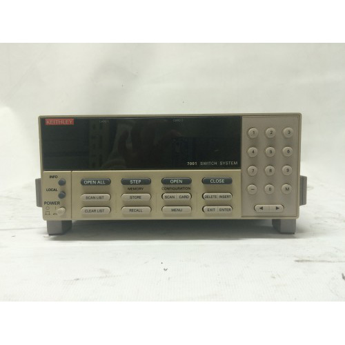 Keithley/7001