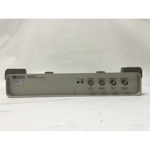 HP/83206A