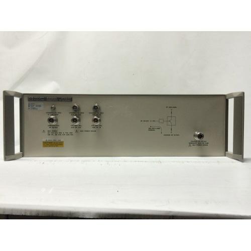 HP/83220A