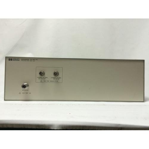 HP/83220E