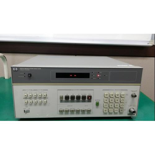 HP/8901A