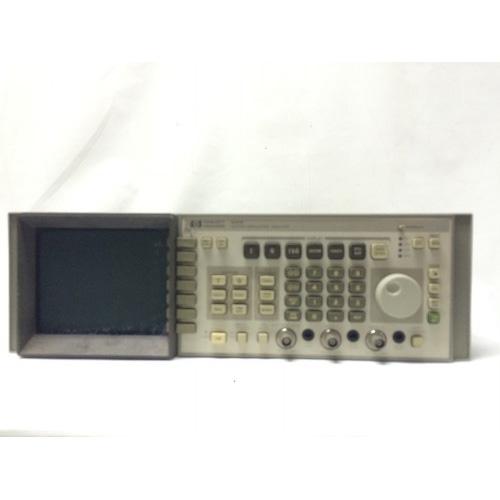 HP/8981B