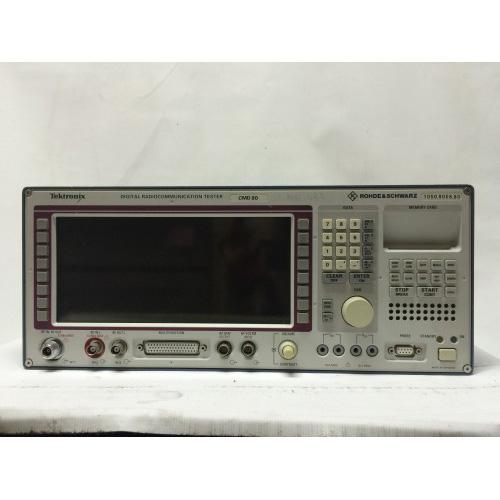 R&S/CMD80