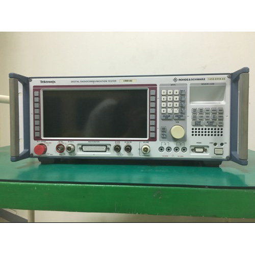Tektronix/CMD80