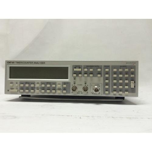 Pendulum/CNT-81