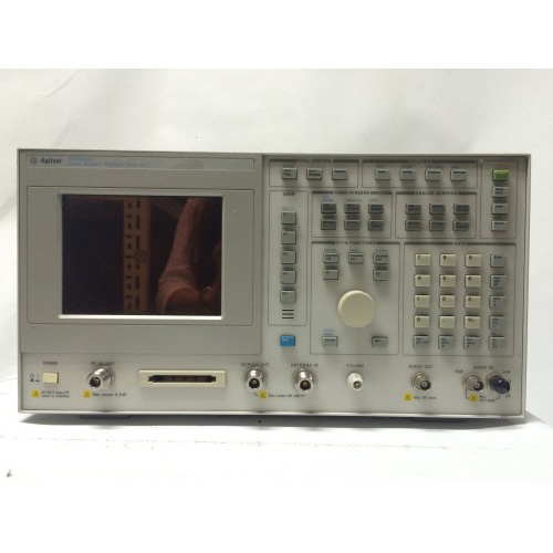 HP/E8285A