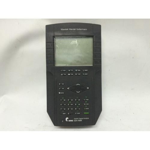 WWG/SDA-5000