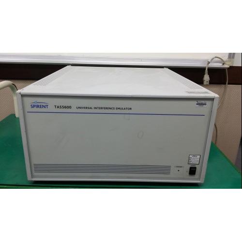 SPRIENT/TAS5600
