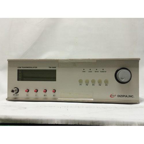 DIZIPIA/TM-1000E