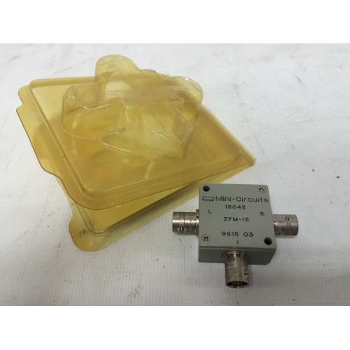 Mini Circuits/ZFM-15