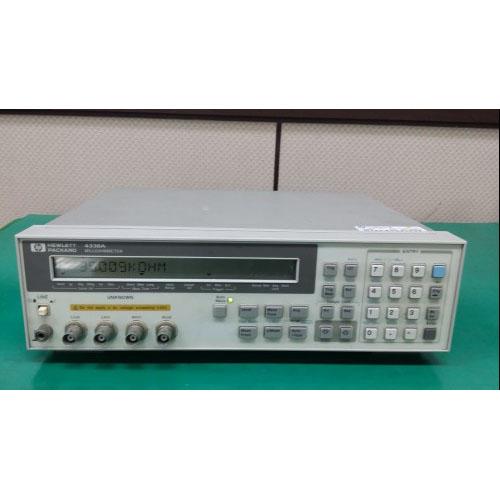 HP/4338A