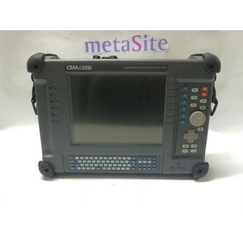 NETTEST/CMA4415