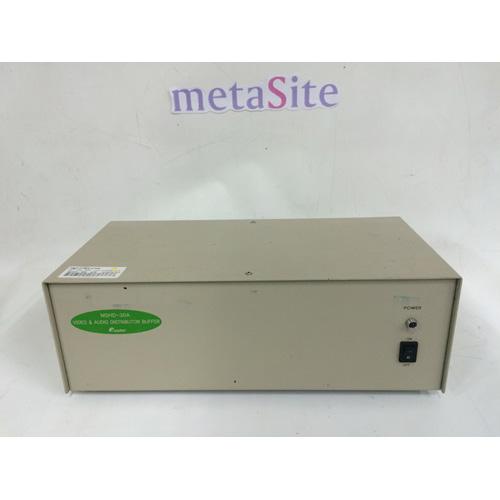 Master/MSHD-30A