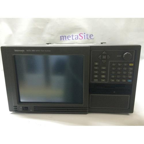 Tektronix/MTS300