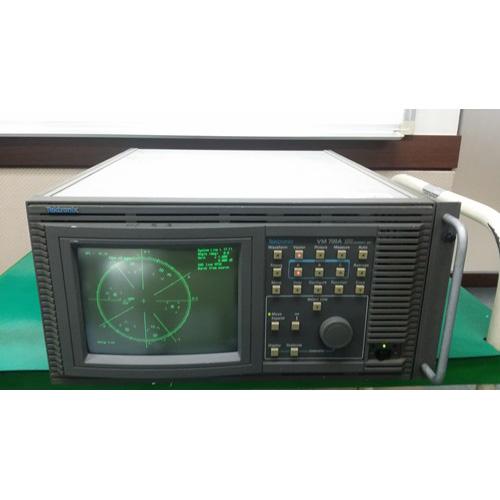 Tektronix/VM700A