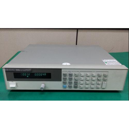 HP/6632B