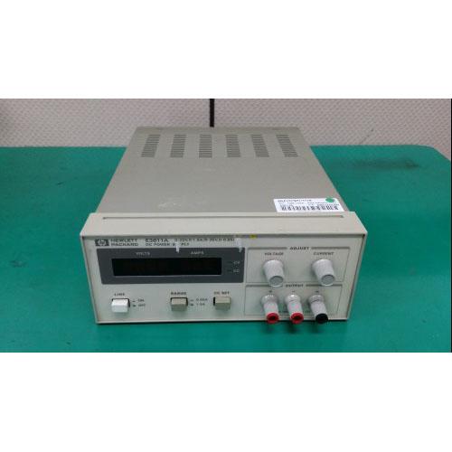 HP/E3611A