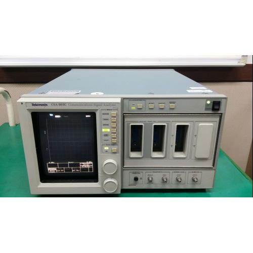 Tektronix/CSA803C