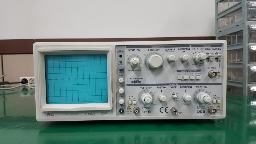 EZ Digital/OS-5060A