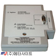 HP/54652B