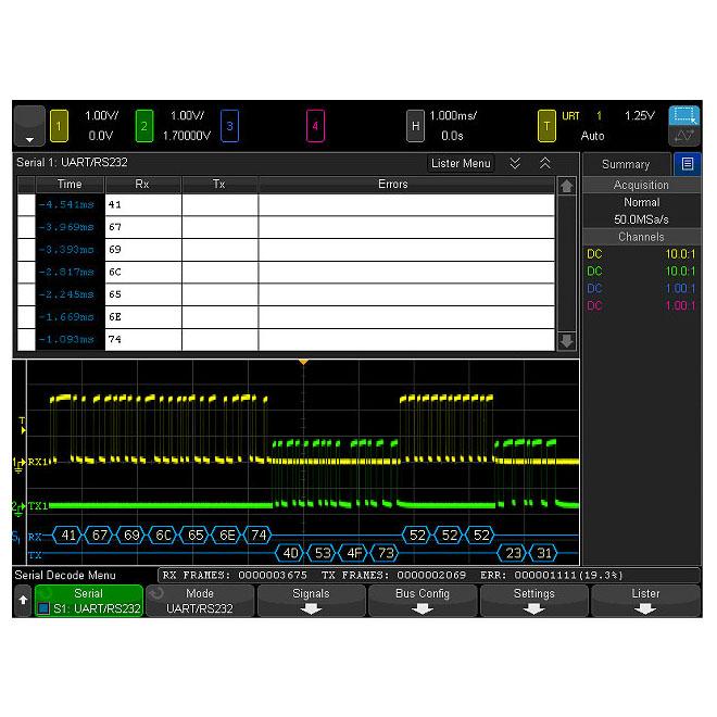Agilent/DSOX4COMP