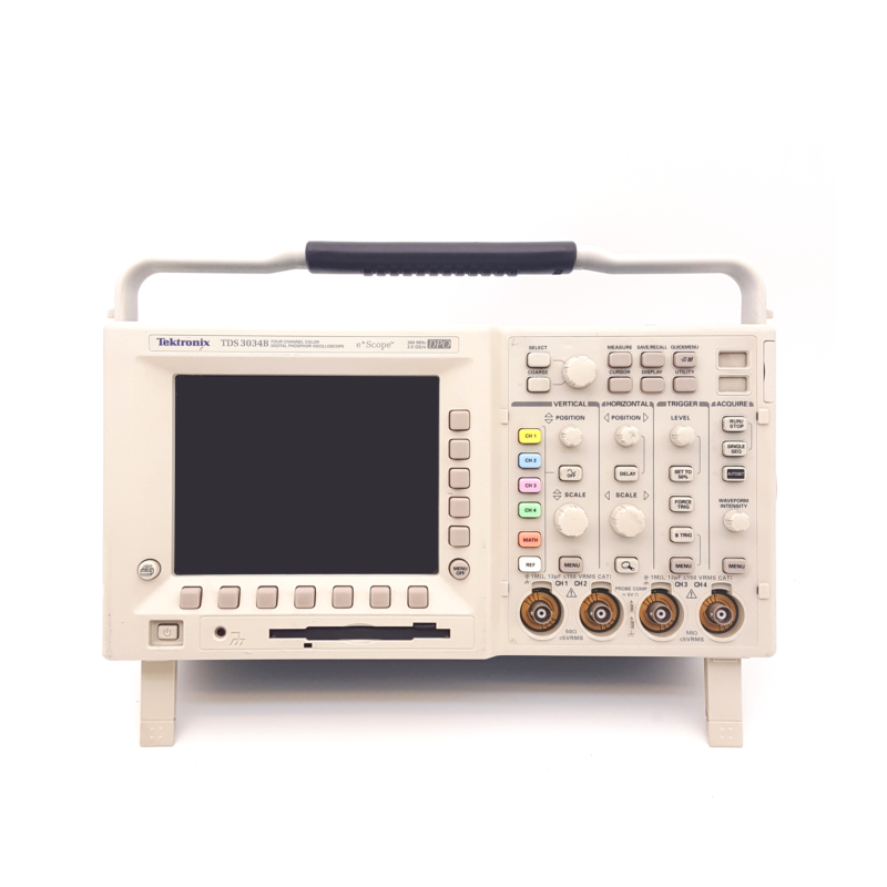 Tektronix/TDS3034B