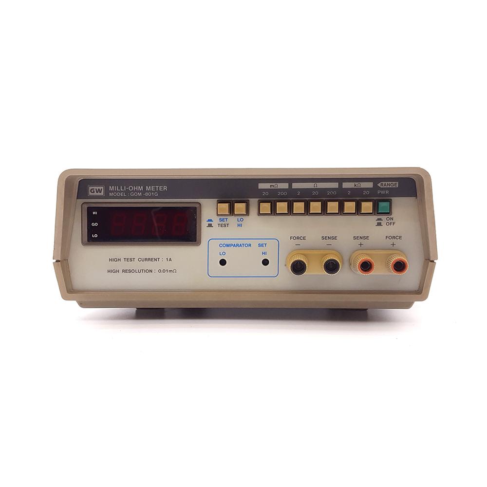 GW/GOM-801G