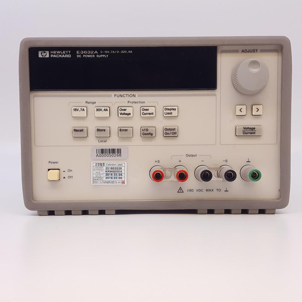 HP/E3632A