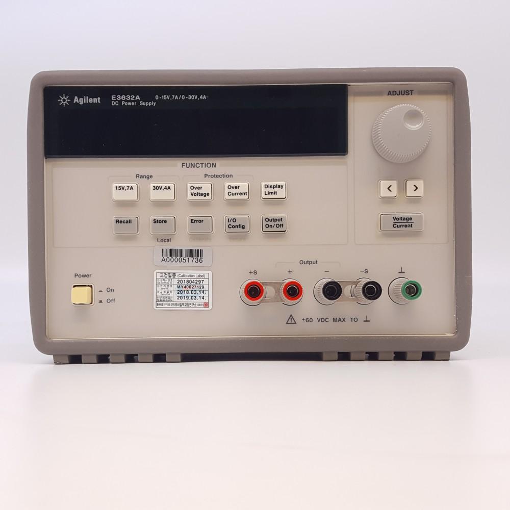 Agilent/E3632A