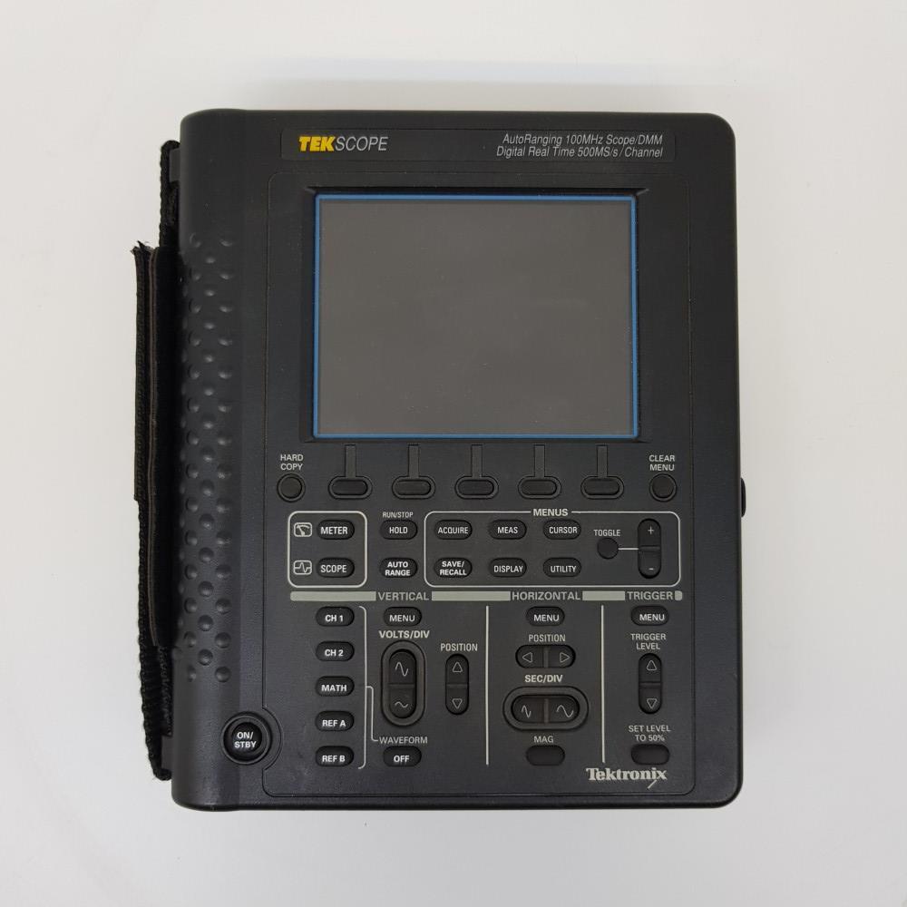 Tektronix/THS720