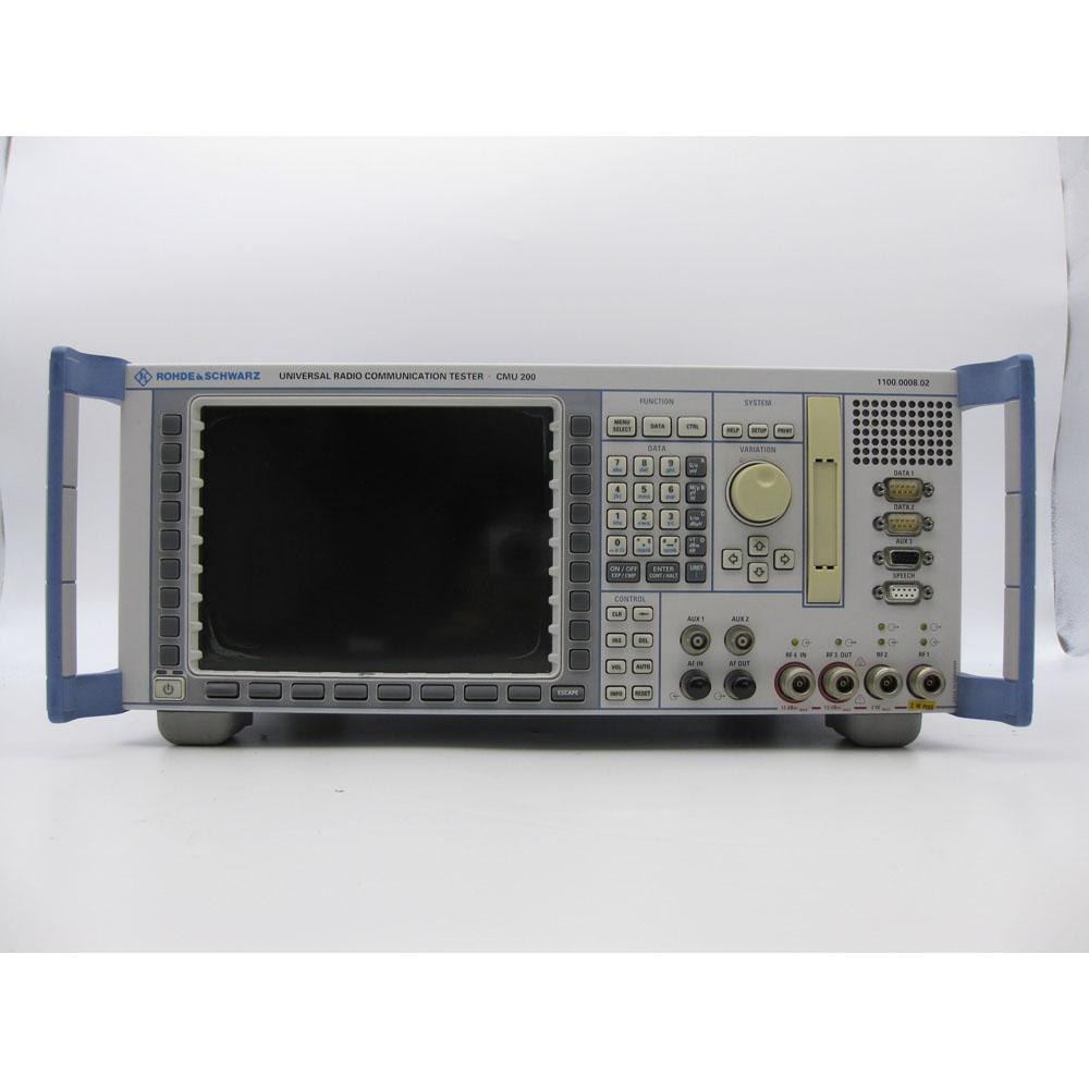 R&S/CMU200
