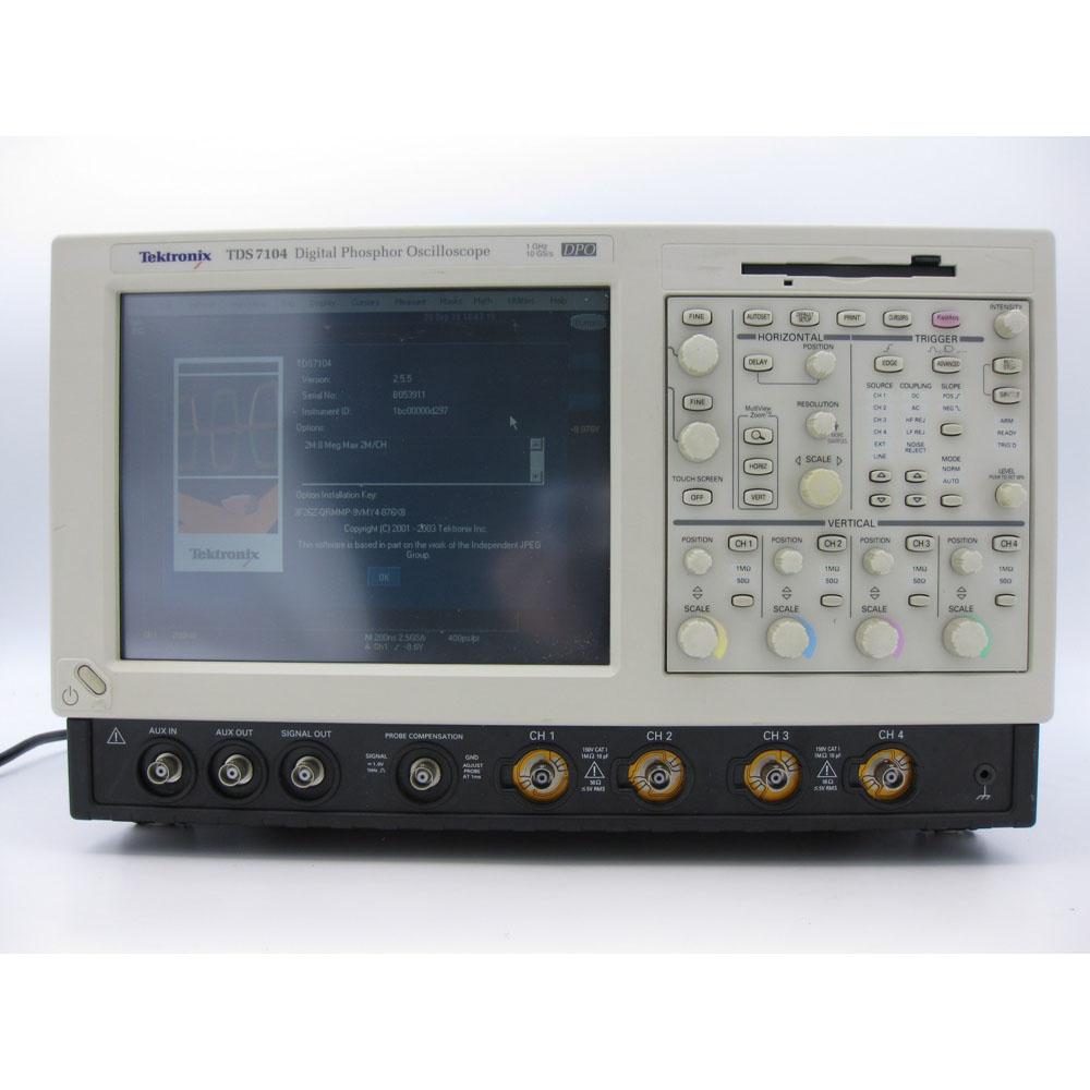 Tektronix/TDS7104