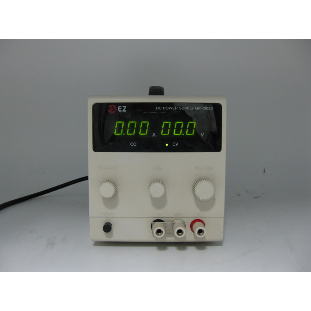 EZ/GP-4303D