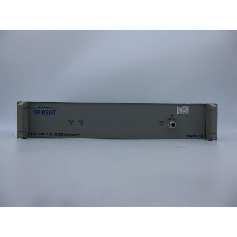 SPIRENT/GSS6300
