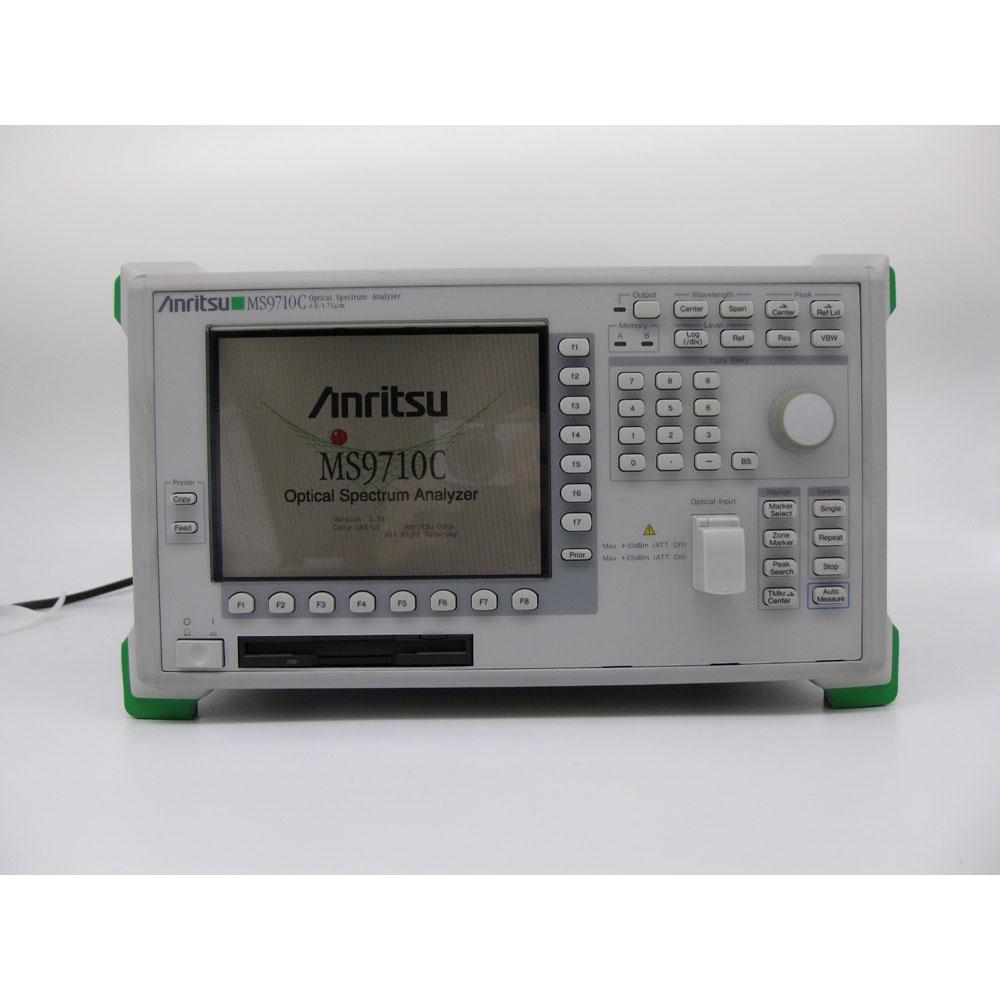 Anritsu/MS9710C