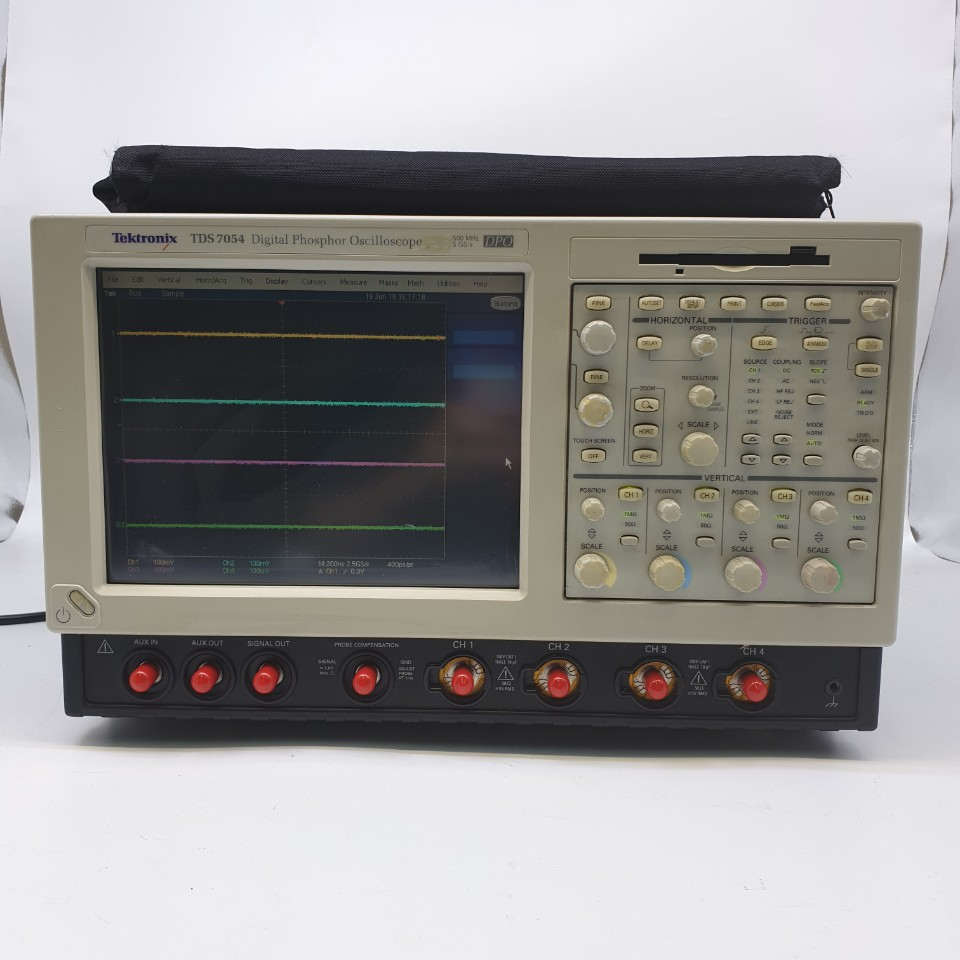 Tektronix/TDS7054