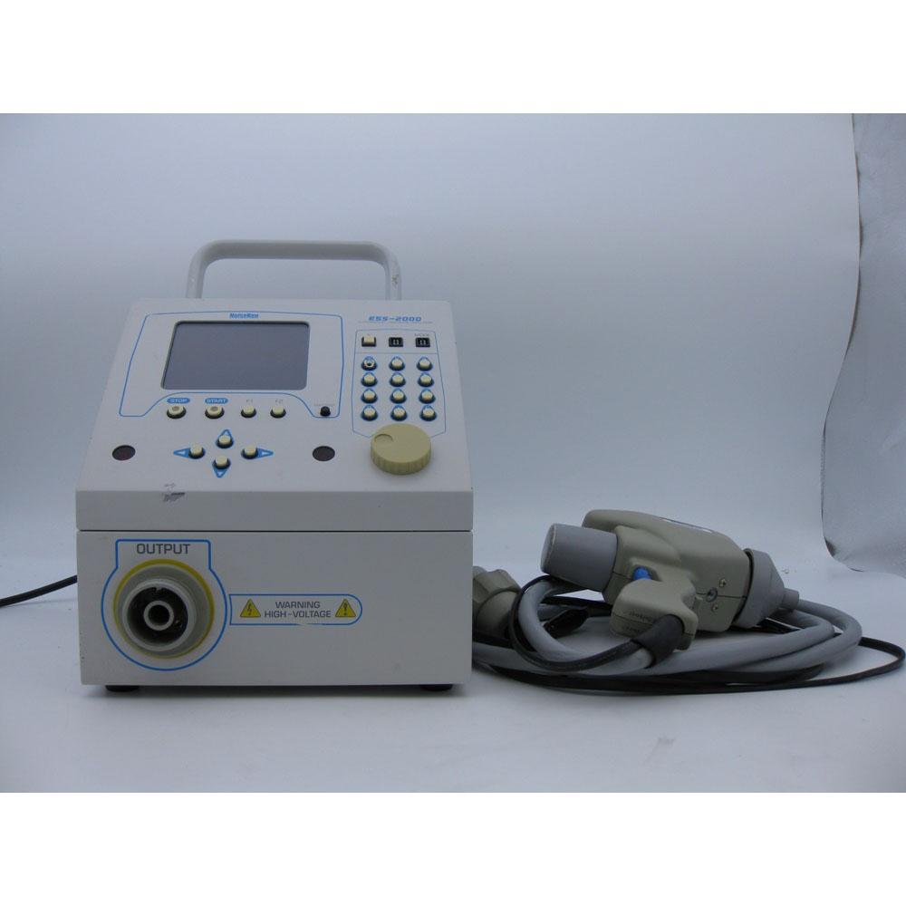 NoiseKen/ESS-2000