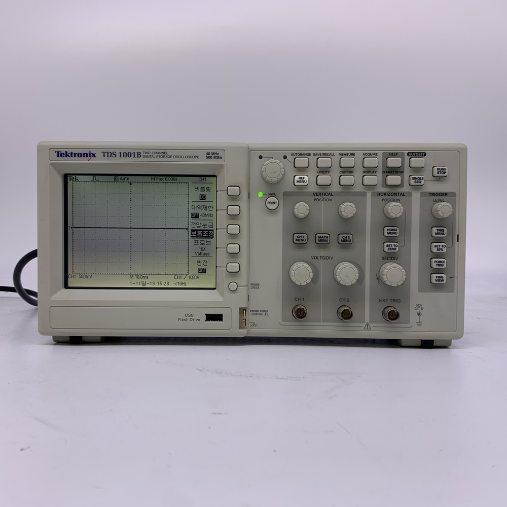 Tektronix/TDS1001B