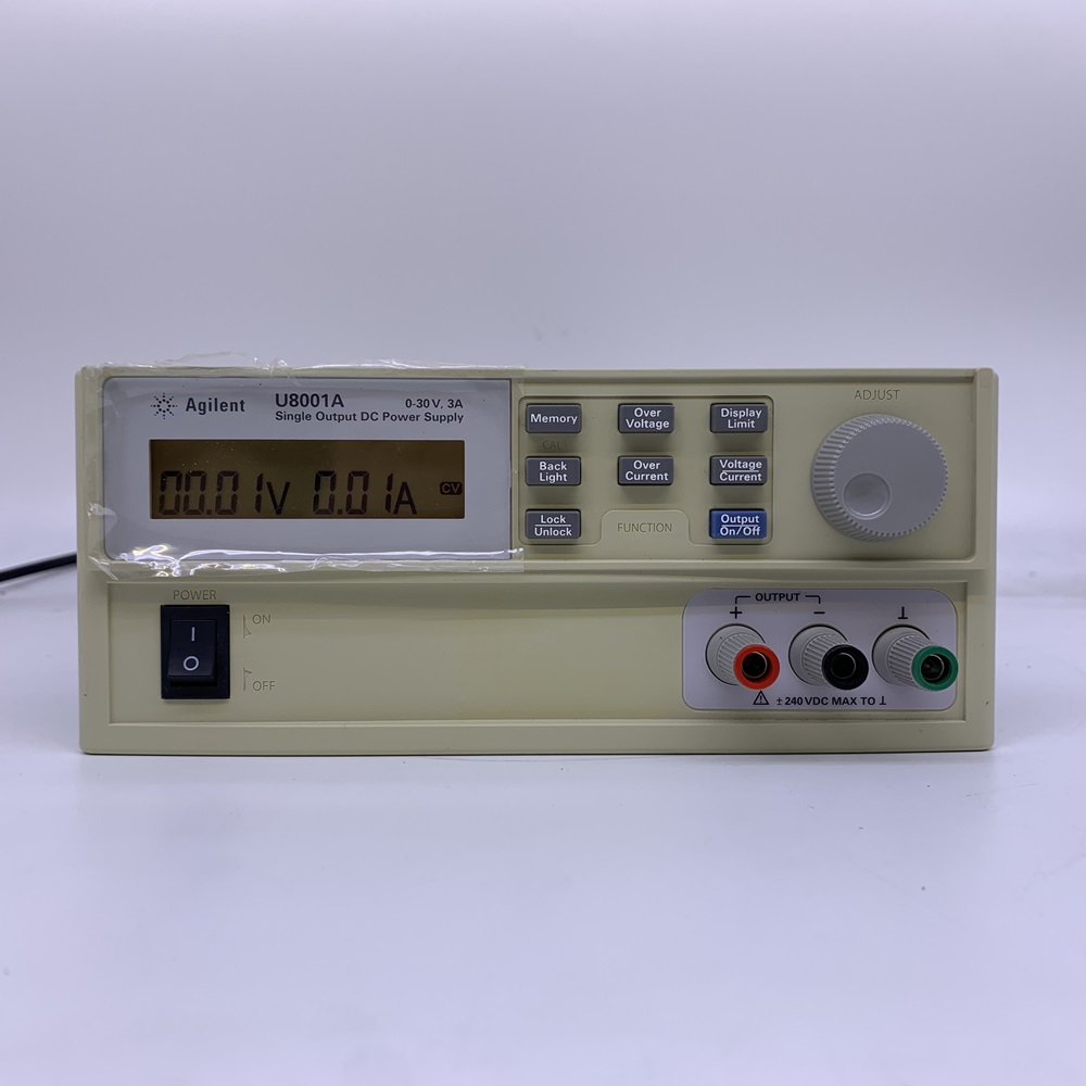 Agilent/U8001A