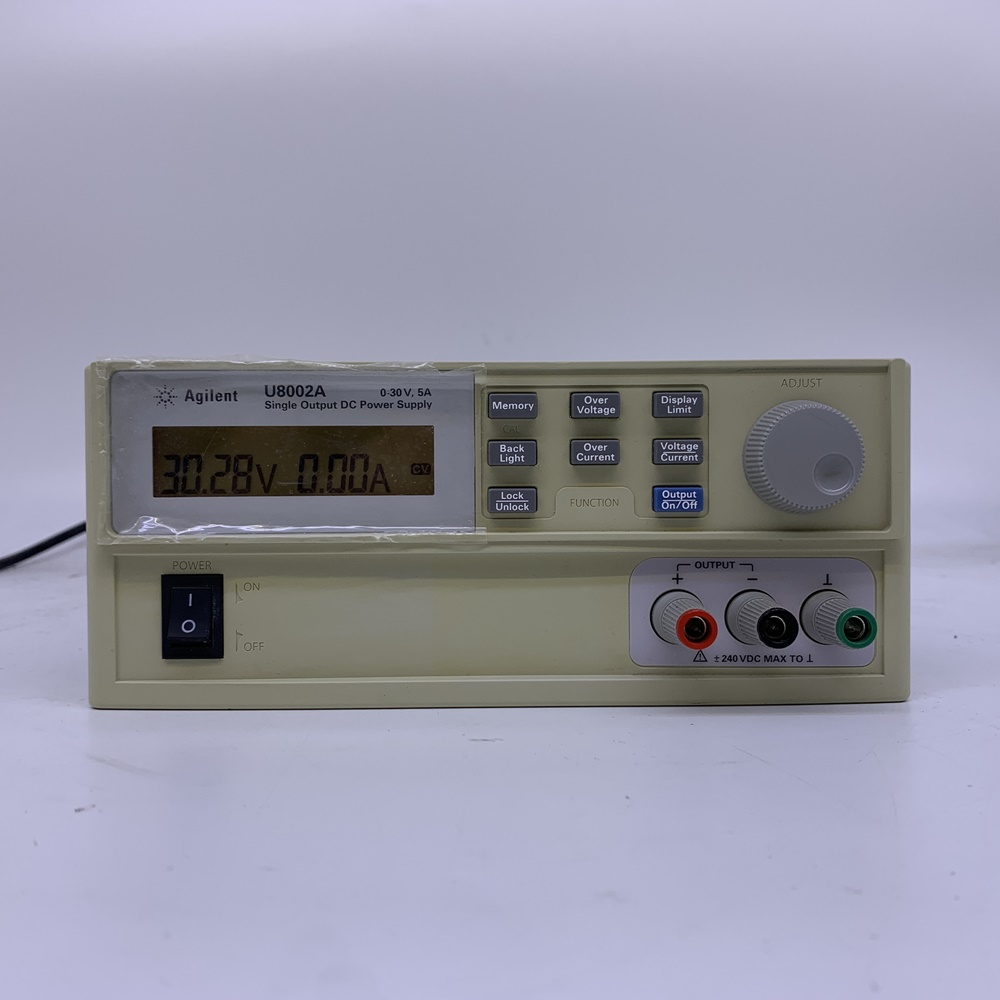 Agilent/U8002A