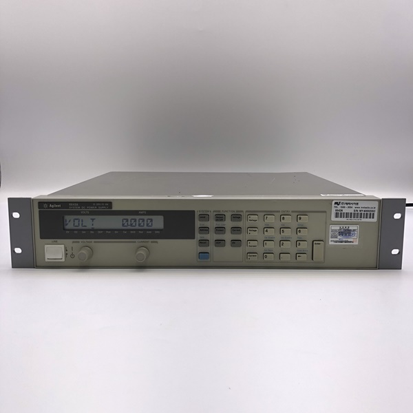 HP/6643A