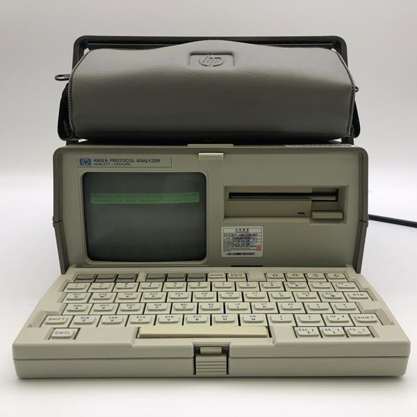 HP/4952A