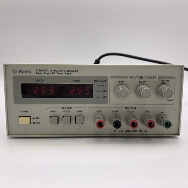Agilent/E3630A