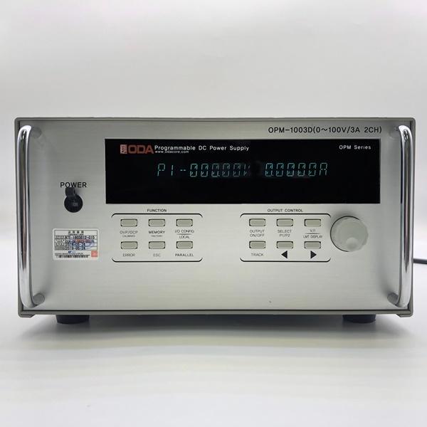 ODA/OPM-1003D