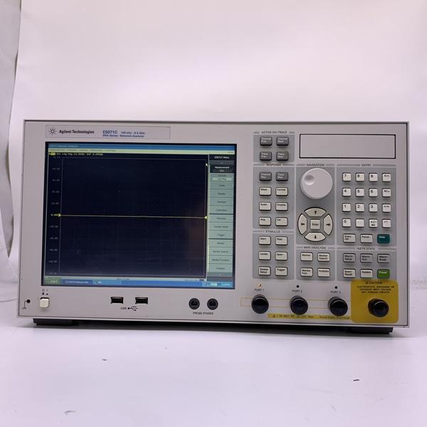Agilent/E5071C