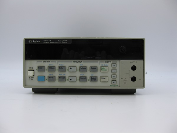 Agilent/66312A